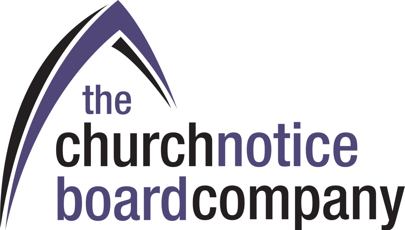A UK Manufacturer of Church Notice boards since 1996